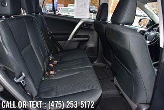 2018 Toyota RAV4 LE Waterbury, Connecticut 13