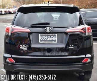 2018 Toyota RAV4 LE Waterbury, Connecticut 3