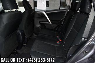 2018 Toyota RAV4 LE Waterbury, Connecticut 11
