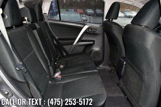 2018 Toyota RAV4 LE Waterbury, Connecticut 12