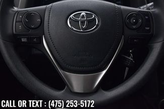 2018 Toyota RAV4 LE Waterbury, Connecticut 20