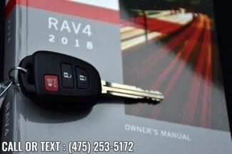 2018 Toyota RAV4 LE Waterbury, Connecticut 25