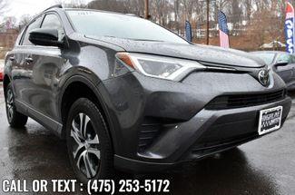 2018 Toyota RAV4 LE Waterbury, Connecticut 5