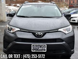 2018 Toyota RAV4 LE Waterbury, Connecticut 6