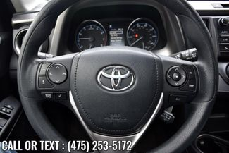 2018 Toyota RAV4 LE Waterbury, Connecticut 19