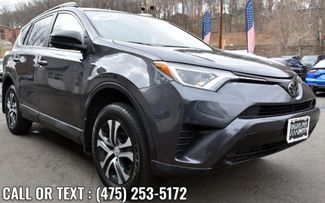 2018 Toyota RAV4 LE Waterbury, Connecticut 6