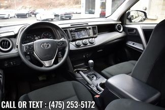 2018 Toyota RAV4 LE Waterbury, Connecticut 8