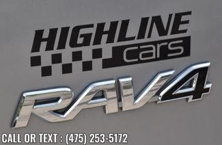 2018 Toyota RAV4 Limited Waterbury, Connecticut 12