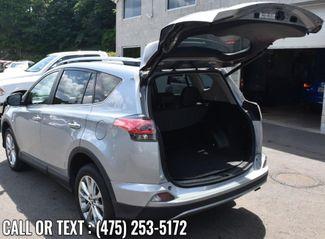 2018 Toyota RAV4 Limited Waterbury, Connecticut 14