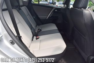 2018 Toyota RAV4 Limited Waterbury, Connecticut 21