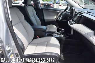 2018 Toyota RAV4 Limited Waterbury, Connecticut 22