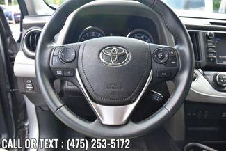 2018 Toyota RAV4 Limited Waterbury, Connecticut 28