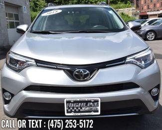 2018 Toyota RAV4 Limited Waterbury, Connecticut 7