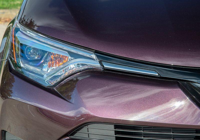 2018 Toyota RAV4 Limited  city TX  Dallas Motorsports  in Wylie, TX