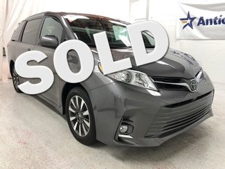 2018 Toyota Sienna XLE | Bountiful, UT | Antion Auto in Bountiful UT