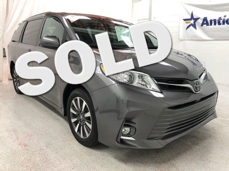 2018 Toyota Sienna XLE | Bountiful, UT | Antion Auto in Bountiful UT