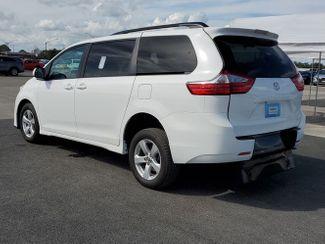 2018 Toyota Sienna HANDICAP WHEELCHAIR VAN REAR ENTRY in Atlanta, Georgia 30132