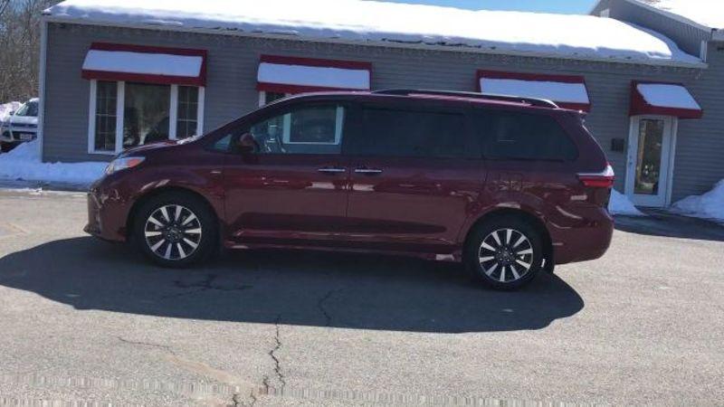 2018 Toyota Sienna XLE  in Bangor, ME