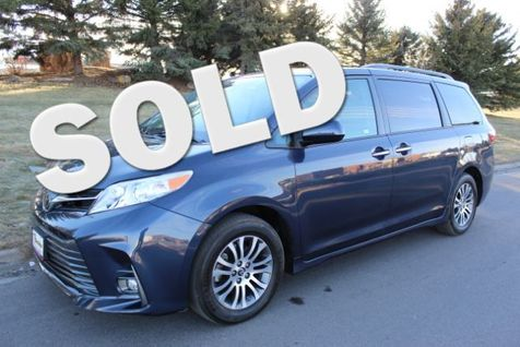 2018 Toyota Sienna Limited Premium in Great Falls, MT