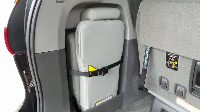 2018 Toyota Sienna XLE Madison, NC 11