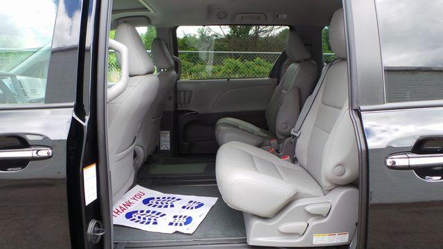 2018 Toyota Sienna XLE Madison, NC 15