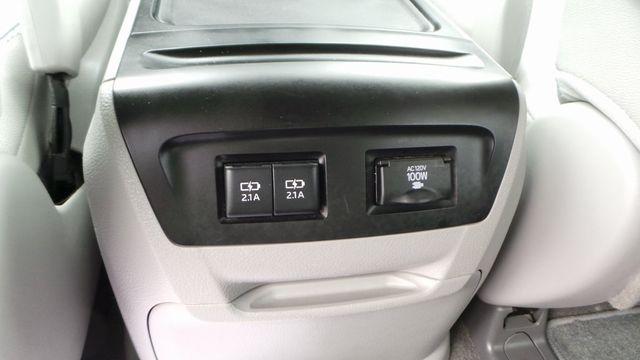 2018 Toyota Sienna XLE Madison, NC 17