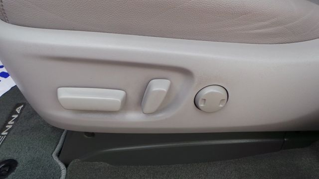 2018 Toyota Sienna XLE Madison, NC 21