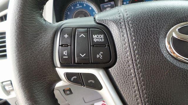 2018 Toyota Sienna XLE Madison, NC 23