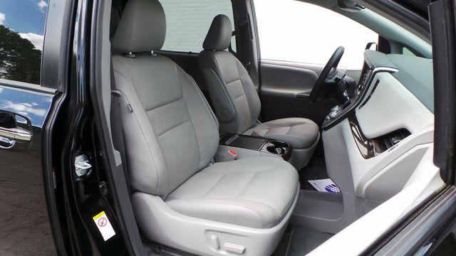 2018 Toyota Sienna XLE Madison, NC 36