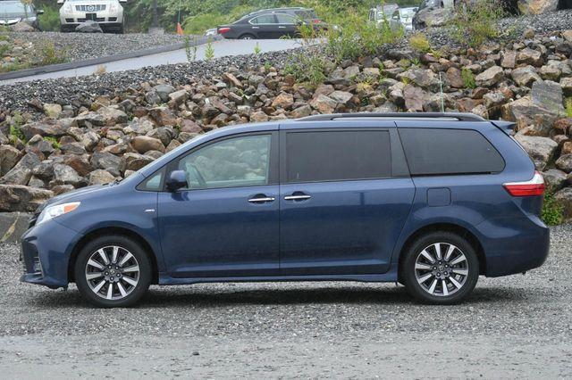 2018 Toyota Sienna XLE Premium Naugatuck, Connecticut 1