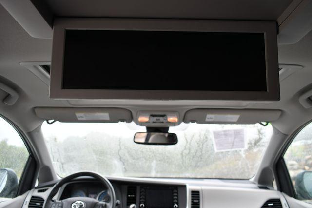 2018 Toyota Sienna XLE Premium Naugatuck, Connecticut 17
