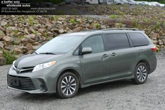 2018 Toyota Sienna LE AWD Naugatuck, Connecticut