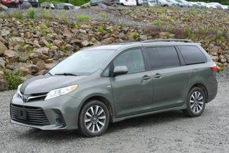 2018 Toyota Sienna LE AWD Naugatuck, Connecticut 2