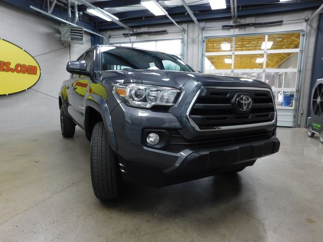 2018 Toyota Tacoma SR5 in Airport Motor Mile ( Metro Knoxville ), TN 37777