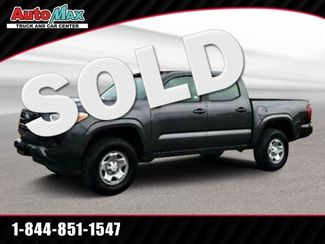 2018 Toyota Tacoma Limited in Albuquerque, New Mexico 87109