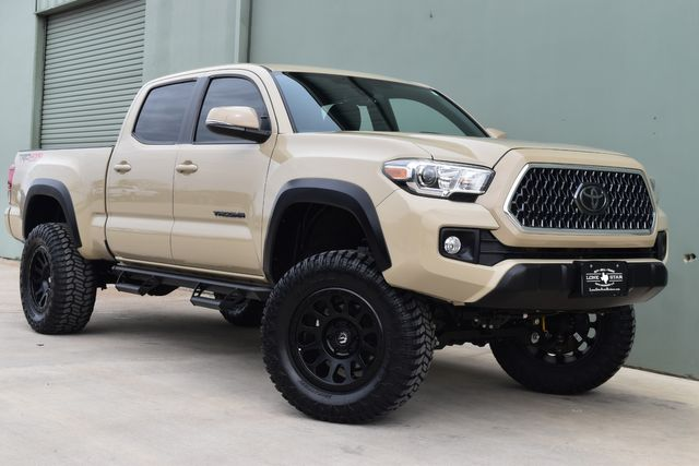 2018 Toyota Tacoma Lifted TRD Offroad | Arlington, TX | Lone Star Auto Brokers, LLC-[ 2 ]