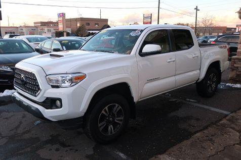 2018 Toyota Tacoma TRD Sport | Bountiful, UT | Antion Auto in Bountiful, UT