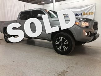 2018 Toyota Tacoma TRD Sport   Bountiful, UT   Antion Auto in Bountiful UT