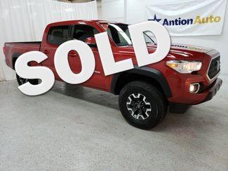 2018 Toyota Tacoma TRD Offroad | Bountiful, UT | Antion Auto in Bountiful UT