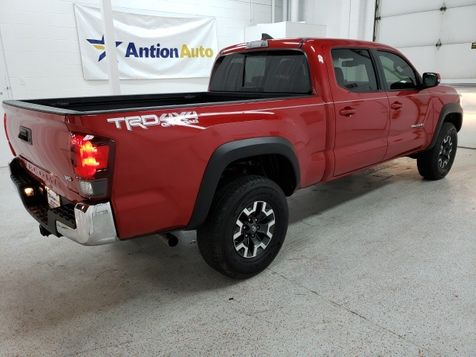 2018 Toyota Tacoma TRD Offroad | Bountiful, UT | Antion Auto in Bountiful, UT