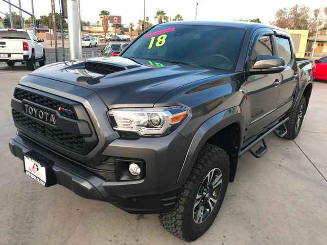 2018 Toyota Tacoma TRD Sport in Calexico, CA 92231