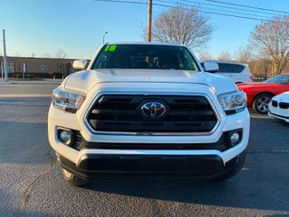 2018 Toyota Tacoma SR5  city NC  Palace Auto Sales   in Charlotte, NC
