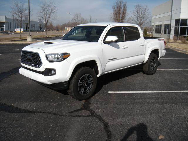 2018 Toyota Tacoma TRD Sport Chesterfield, Missouri 1