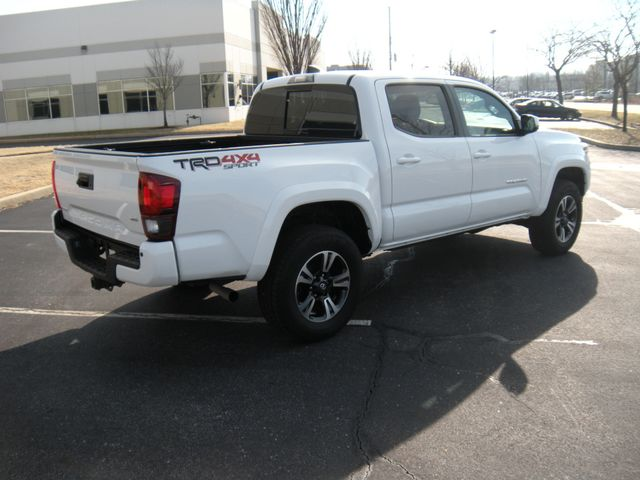 2018 Toyota Tacoma TRD Sport Chesterfield, Missouri 5