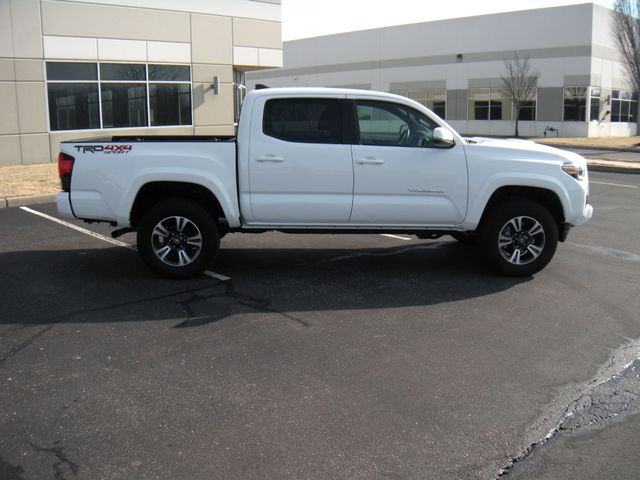 2018 Toyota Tacoma TRD Sport Chesterfield, Missouri 2