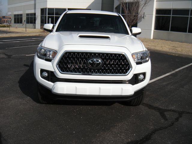 2018 Toyota Tacoma TRD Sport Chesterfield, Missouri 7