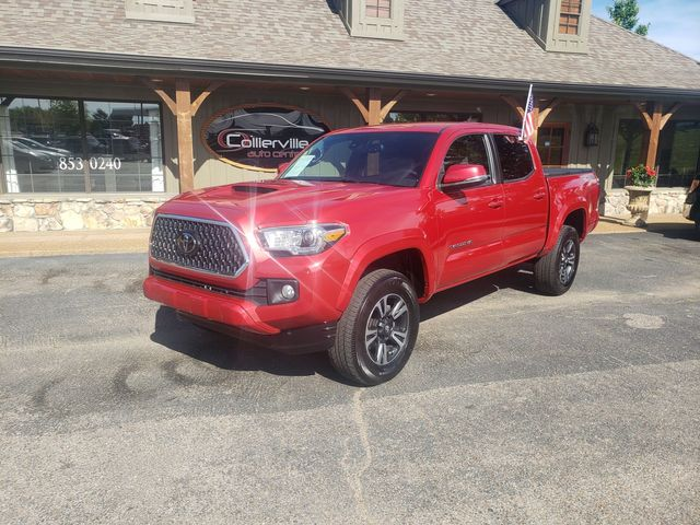 2018 Toyota Tacoma TRD Off Road in Collierville, TN 38107