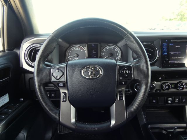 2018 Toyota Tacoma TRD Off Road in Cullman, AL 35058