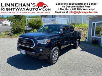 2018 Toyota Tacoma SR in Bangor, ME 04401
