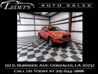 2018 Toyota Tacoma SR5 - Ledet's Auto Sales Gonzales_state_zip in Gonzales